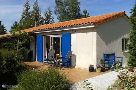 Vakantiehuis Frankrijk, Charente, Écuras vakantiehuis LeChat126