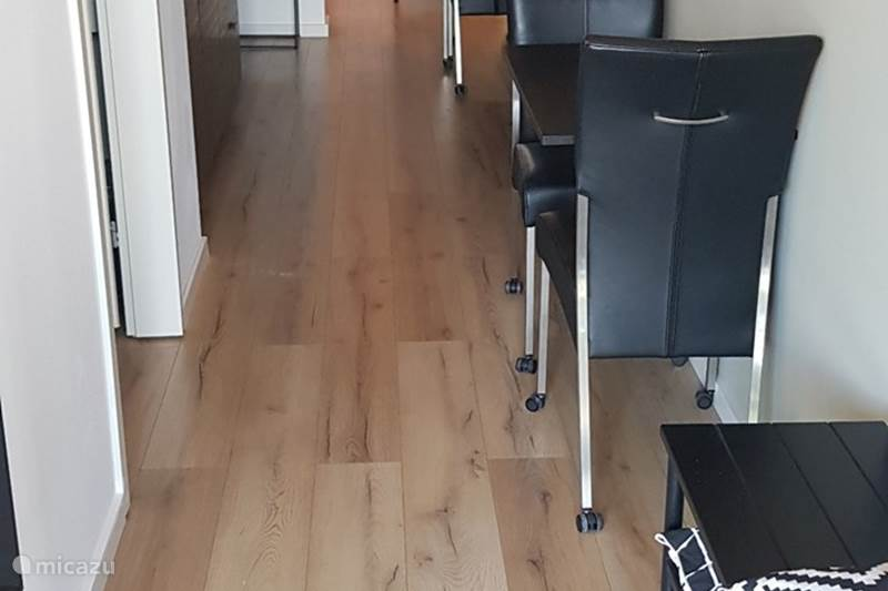 Vakantiehuis Nederland, Noord-Holland, Zwaanshoek Appartement Casa Luijben