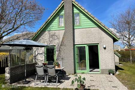 Vakantiehuis Nederland, Noord-Holland, Julianadorp aan Zee bungalow Strandparel 81 Julianadorp aan Zee