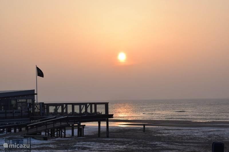 Vakantiehuis Nederland, Noord-Holland, Julianadorp aan Zee Bungalow Zeester 73 Julianadorp aan Zee