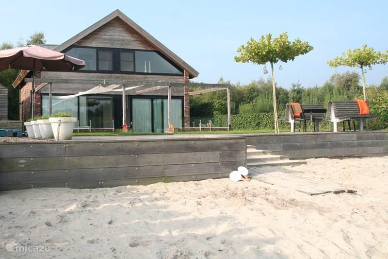 Vakantiehuis Nederland, Overijssel, Westerhaar Villa Vakantievilla Twente