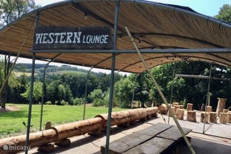 Western Lounge Sol Croupet