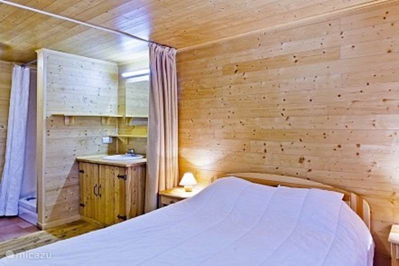 Vacation rental Belgium, Ardennes, Manhay Holiday house Charmechalet Sol Croupet