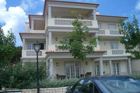 Vakantiehuis Portugal, Costa de Prata, Obidos appartement Ruim appartement Praia d'el Rey