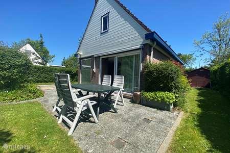 Vakantiehuis Nederland, Zeeland, Scharendijke vakantiehuis Het Baken 125