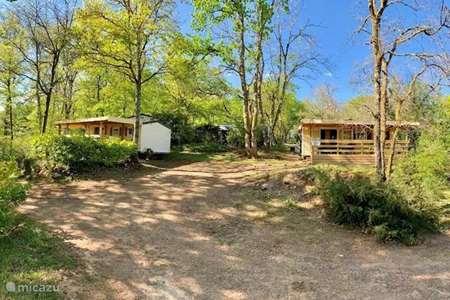 Vacation rental France, Dordogne, Champs-Romain mobile home Mobile home | campsite ****| Dordogne