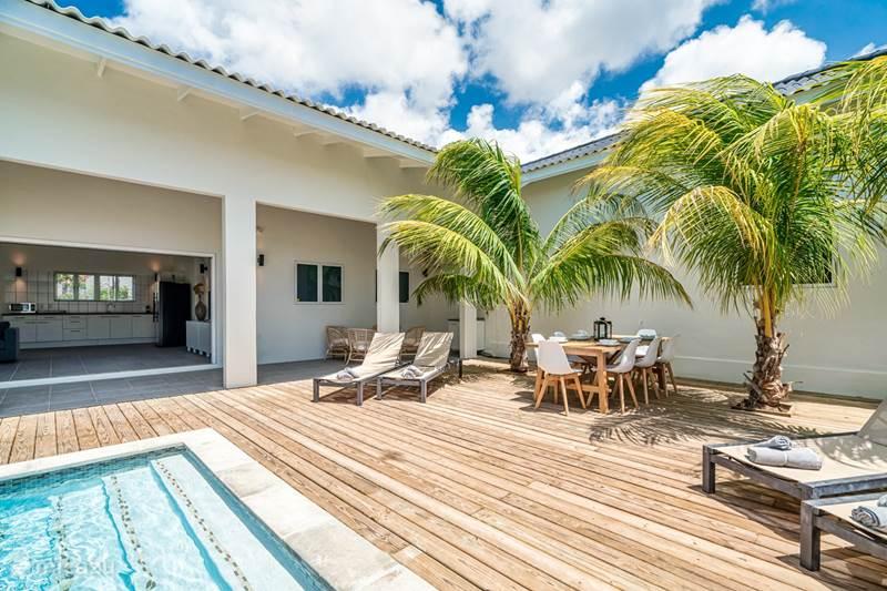 Vacation rental Curaçao, Banda Ariba (East), Jan Thiel Villa Villa Zarza