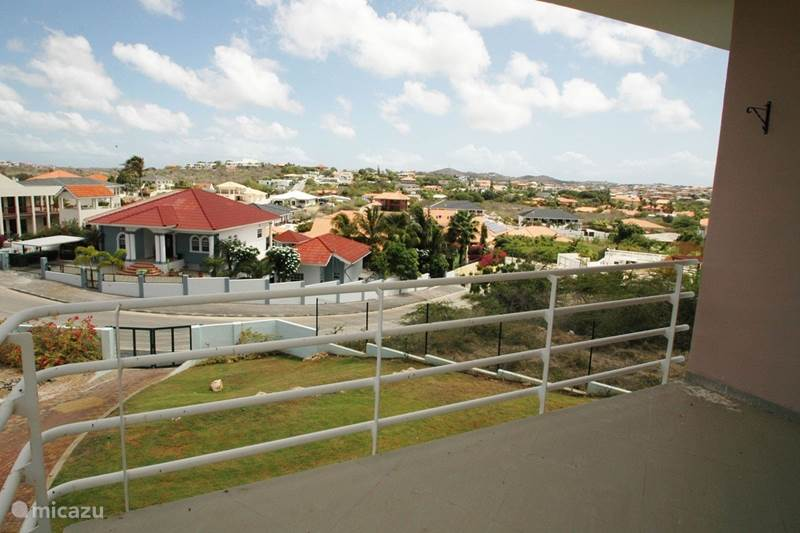 Vacation rental Curaçao, Banda Ariba (East), Jan Thiel Studio Studio Vista Royal