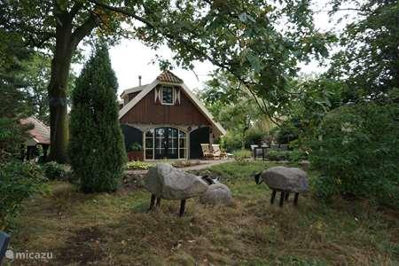 Vakantiehuis Nederland, Gelderland, Eibergen – boerderij Saksisch boerderijtje