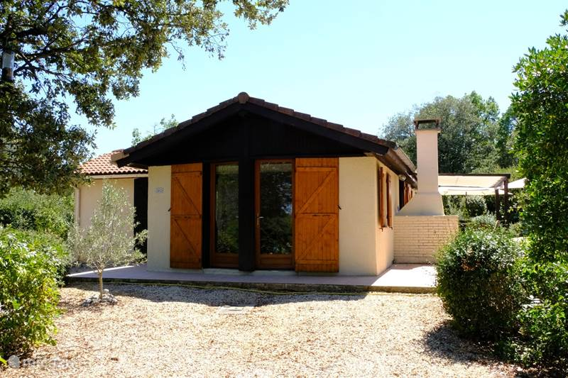 Vakantiehuis Frankrijk, Gard, Méjannes-le-Clap Bungalow Le Mattas 202