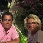 Marchienus & Jannie