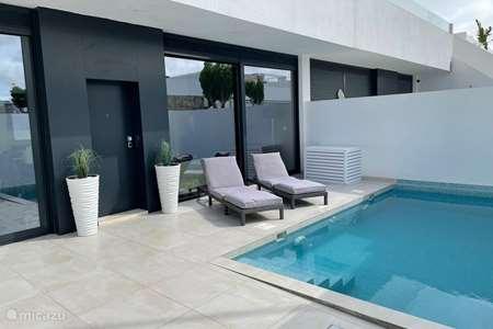 Vakantiehuis Spanje, Costa Blanca, Pilar de la Horadada bungalow Villa Suerte