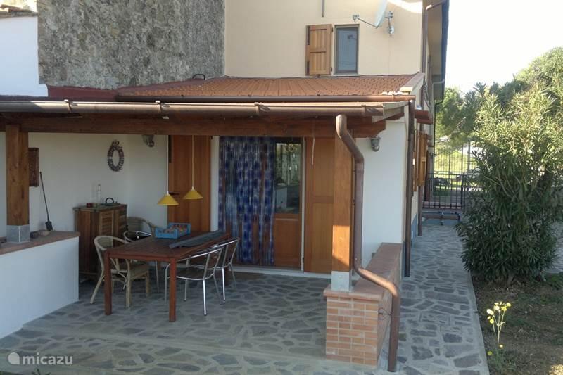 Vakantiehuis Italië, Toscane, Chianni Boerderij Il rustico di Leo