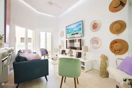 Vakantiehuis Spanje, Costa del Sol, Marbella - appartement Azahara Marbella