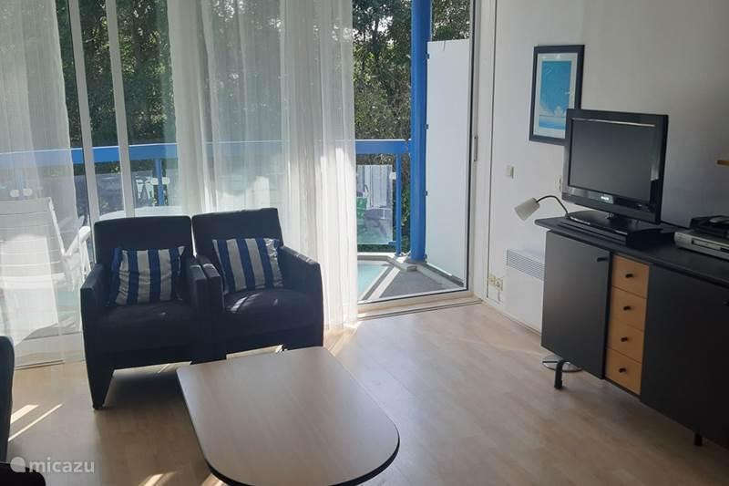 Vakantiehuis Nederland, Noord-Holland, Callantsoog Appartement Appartement 319