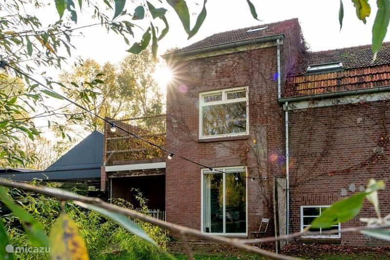 Vakantiehuis Nederland, Gelderland, Doetinchem Vakantiehuis De Maalderij