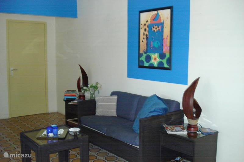 Vakantiehuis Curaçao, Curacao-Midden, Piscadera Bungalow Piscadera Bay Resort 14
