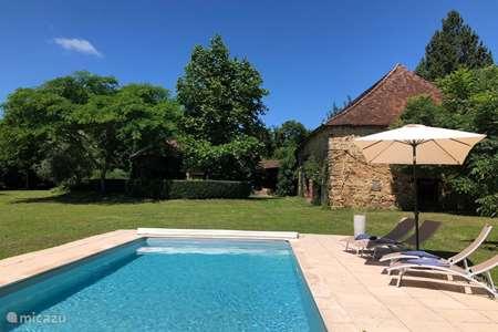 Vakantiehuis Frankrijk, Dordogne, Payzac - vakantiehuis Maison Lavaud Jacquot