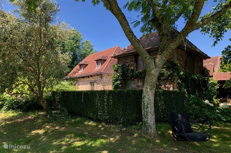 Vacation rental France, Dordogne, Payzac Holiday house Maison Lavaud Jacquot