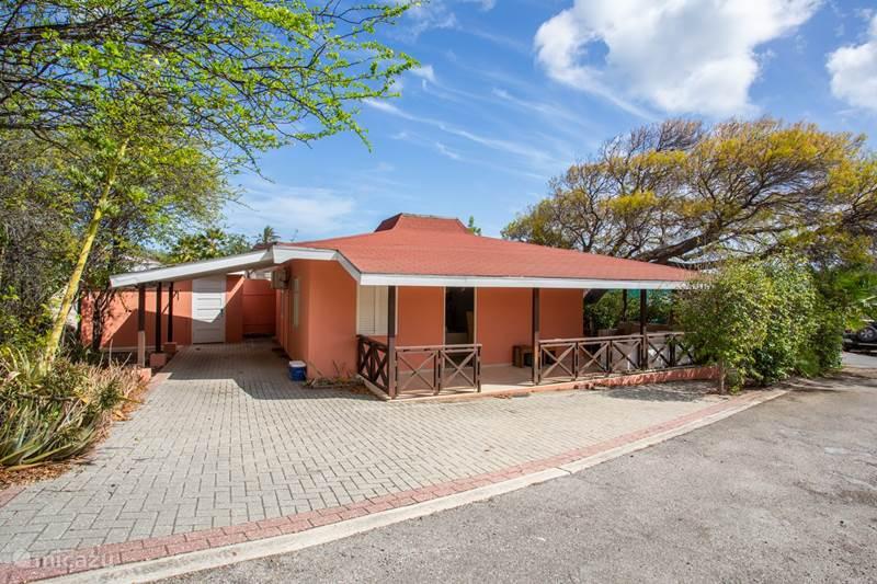 Vacation rental Curaçao, Curacao-Middle, Piscadera Bungalow Piscadera Bay Resort 21