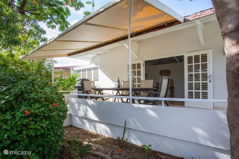 Vacation rental Curaçao, Curacao-Middle, Piscadera Bungalow Piscadera Bay Resort 22