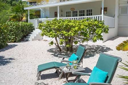 Vacation rental Curaçao, Curacao-Middle, Piscadera bungalow Piscadera Bay Resort 23