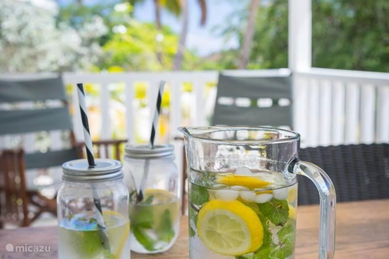 Ferienwohnung Curaçao, Curacao-Mitte, Piscadera Bungalow Piscadera Bay Resort 24