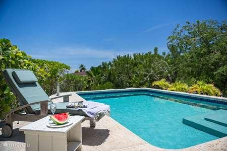 Vakantiehuis Curaçao, Curacao-Midden, Piscadera bungalow Piscadera Bay Resort 24