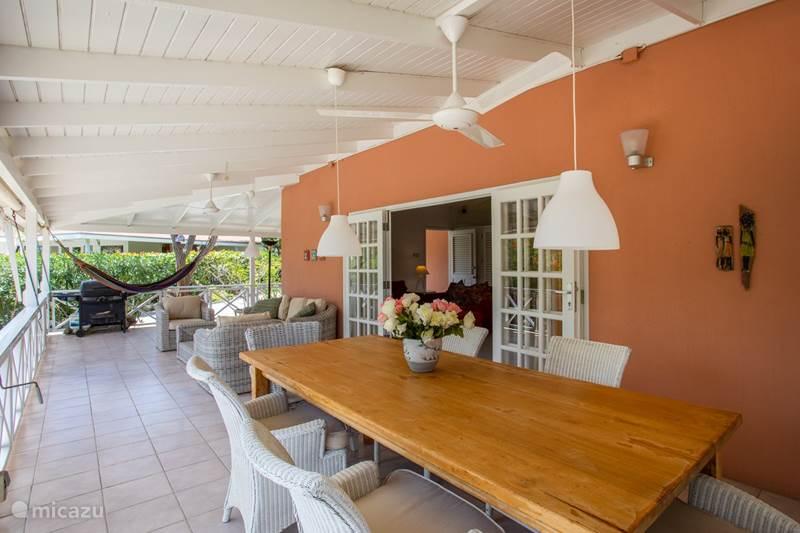 Ferienwohnung Curaçao, Curacao-Mitte, Piscadera Bungalow Piscadera Bay Resort 25