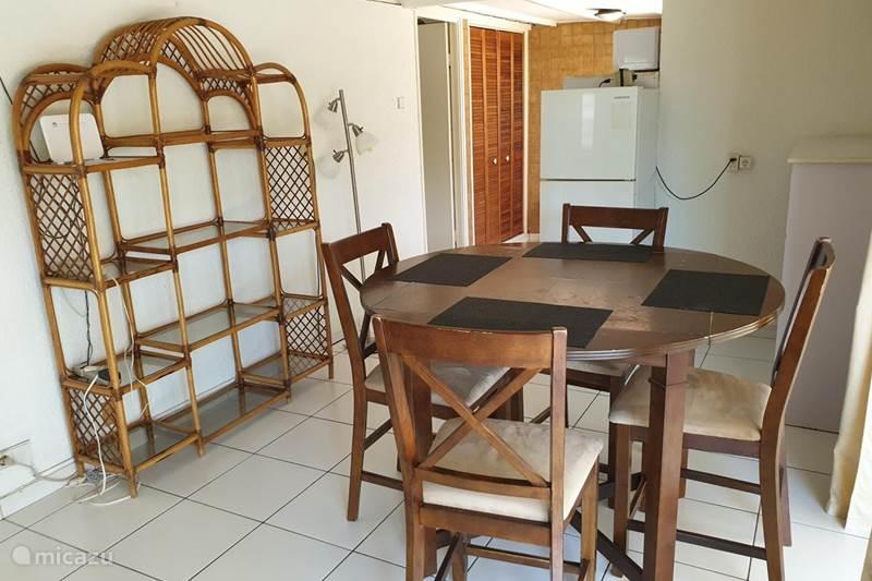 Vakantiehuis Curaçao, Curacao-Midden, Piscadera Bungalow  Piscadera Bay Resort 52