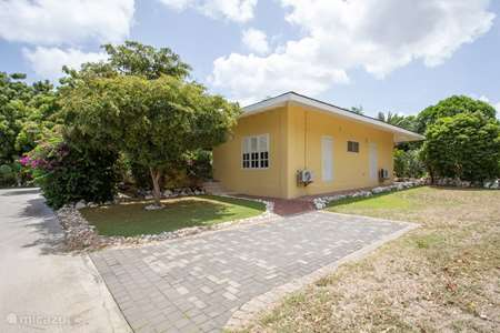 Vacation rental Curaçao, Curacao-Middle, Piscadera bungalow Piscadera Bay Resort 59A