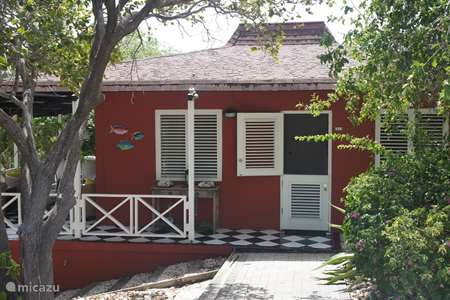 Vacation rental Curaçao, Curacao-Middle, Piscadera bungalow Piscadera Bay Resort 61