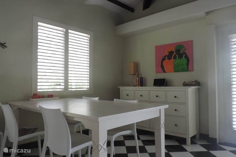 Vacation rental Curaçao, Curacao-Middle, Piscadera Bungalow Piscadera Bay Resort 61