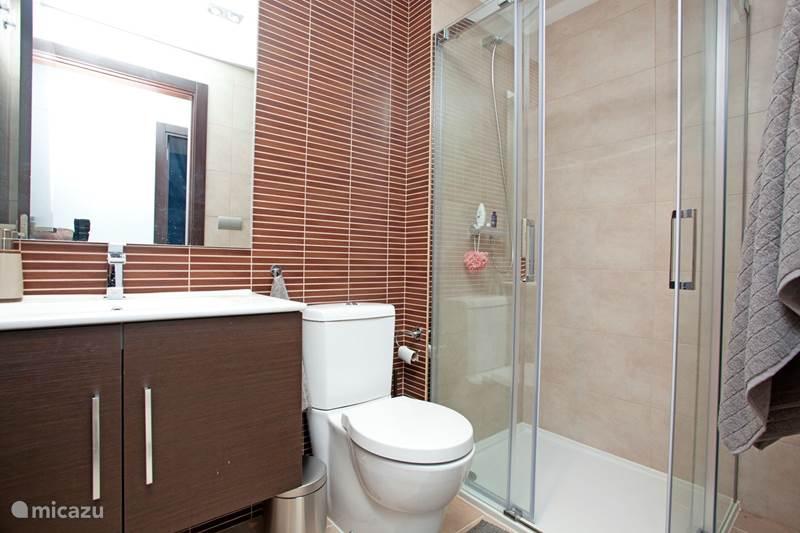 Vakantiehuis Spanje, Andalusië, Ojén Appartement Mairena La Floresta 9-1
