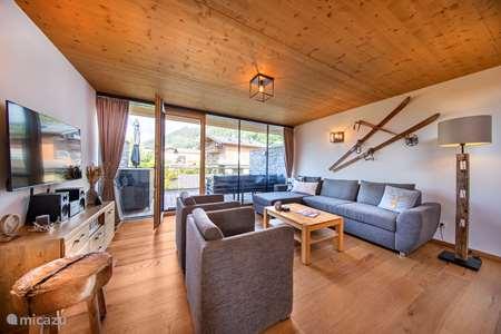Vacation rental Austria, Salzburgerland – apartment Residenz Wildkogelbahnen Top 14