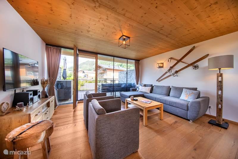 Vacation rental Austria, Salzburgerland, Neukirchen Am Grossvenediger Apartment Residenz Wildkogelbahnen Top 14