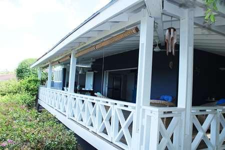 Ferienwohnung Curaçao, Curacao-Mitte, Piscadera bungalow Piscadera Bay Resort 73