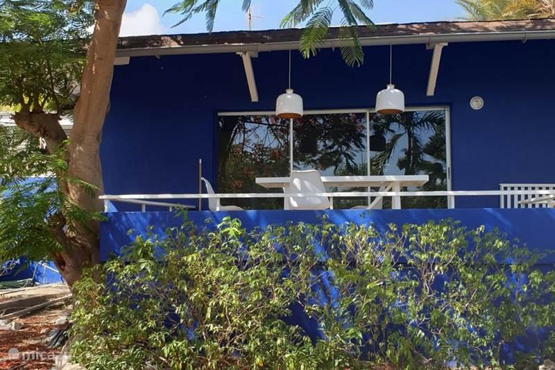 Vakantiehuis Curaçao, Curacao-Midden, Piscadera Bungalow  Piscadera Bay Resort 83