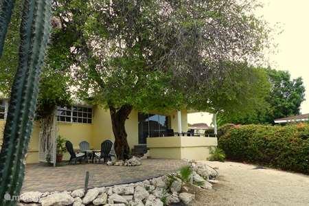 Vakantiehuis Curaçao, Curacao-Midden, Piscadera bungalow  Piscadera Bay Resort 91