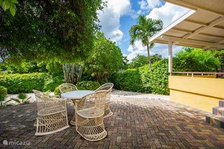 Vacation rental Curaçao, Curacao-Middle, Piscadera bungalow Piscadera Bay Resort 92