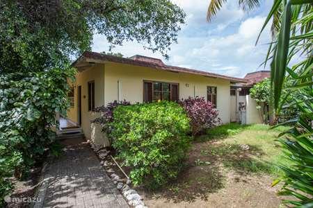 Ferienwohnung Curaçao, Curacao-Mitte, Piscadera bungalow Piscadera Bay Resort 93