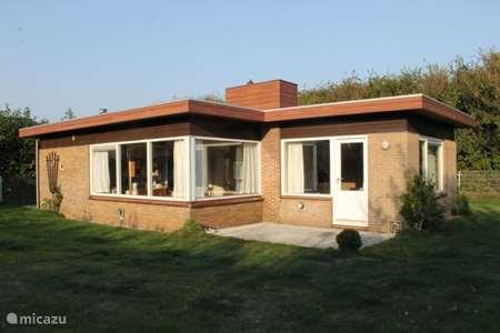 Vakantiehuis Nederland, Noord-Holland, Julianadorp aan Zee bungalow  Bungalow Dünenblick