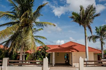Ferienwohnung Aruba, Aruba Nord, Alto Vista villa Villa Prikichi Aruba