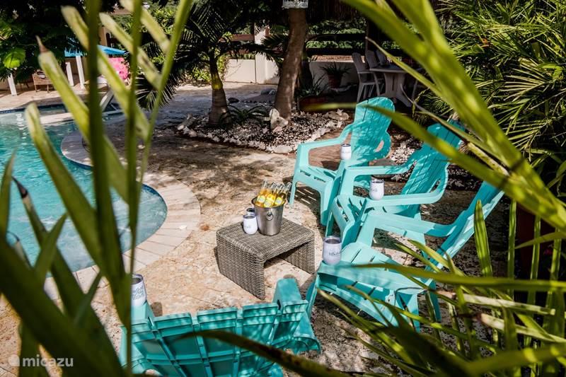 Vacation rental Aruba, Noord, Sabana Liber Villa Villa Prikichi Aruba