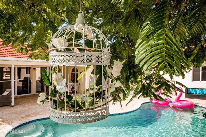 Vakantiehuis Aruba, Noord, Sabana Liber Villa Villa Prikichi Aruba