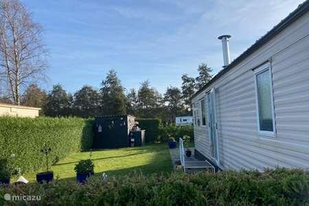 Vakantiehuis Nederland, Gelderland, Ermelo chalet Chalet Strand Horst