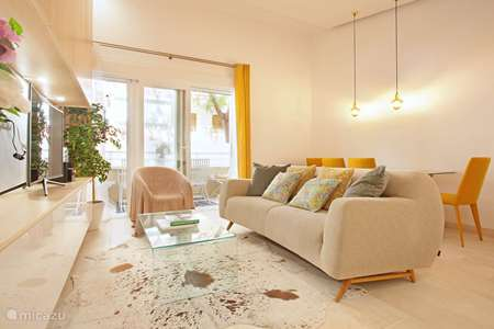 Vakantiehuis Spanje, Costa del Sol, Marbella appartement Azahara Marbella 2 slaapkamers