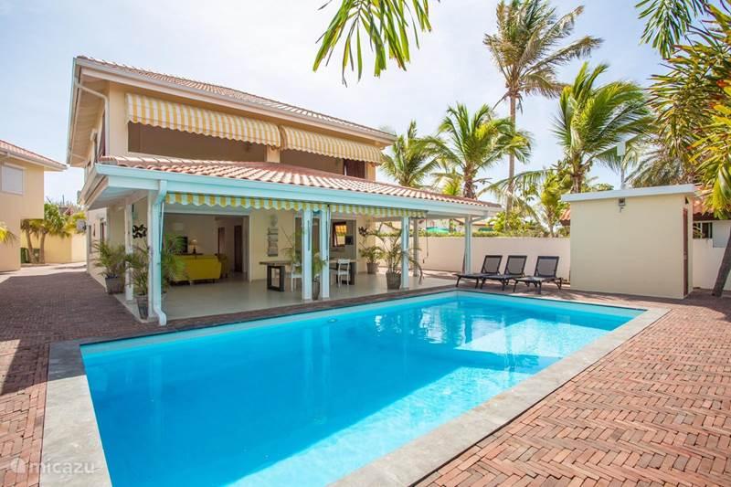 Vakantiehuis Curaçao, Banda Ariba (oost), Brakkeput Abou Appartement Luxury Apartments Curacao 3