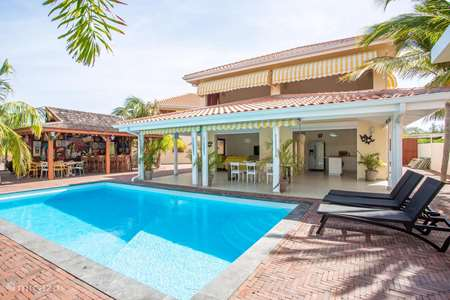 Vacation rental Curaçao, Banda Ariba (East), Brakkeput Abou apartment Luxury Apartments Curacao 4