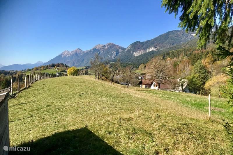 Vacation rental Austria, Carinthia, Kerschdorf/Nötsch Apartment Haus Tilia / Apartment Dobratsch